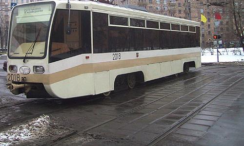До аэропорта Домодедово будет ходить скоростной трамвай