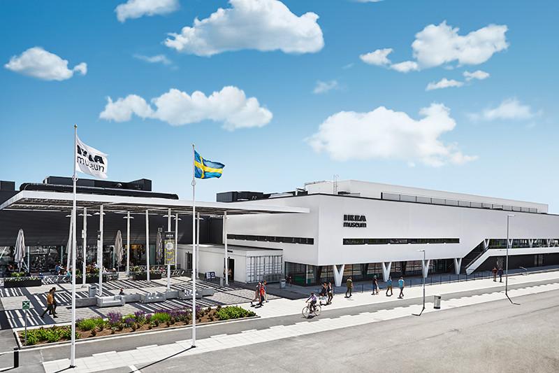 Музей IKEA