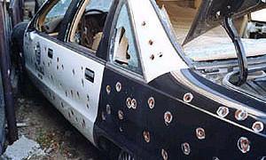 В Карачаево-Черкессии обстреляли сотрудников ДПС