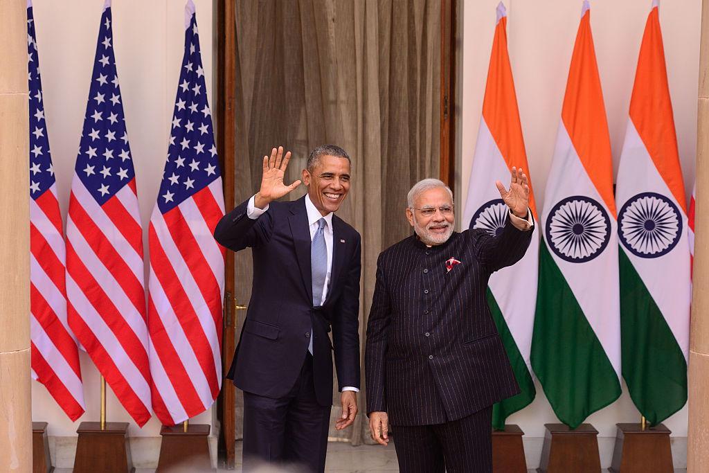 Фото: Pradeep Gaur/Mint via Getty Images