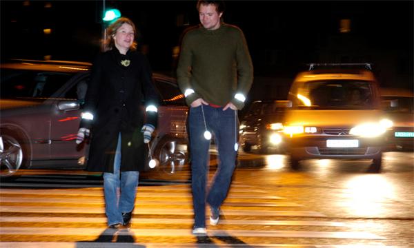 Без спецодежды: за что штрафуют пешеходов