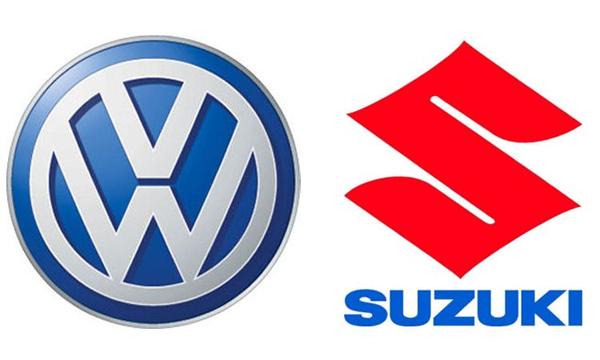 Volkswagen и Suzuki не будут счастливы вместе
