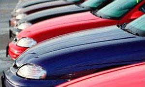 Россия опустилась на 5-е место в Европе по продажам автомобилей