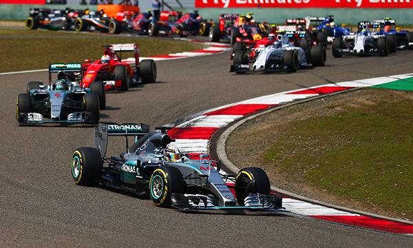 8 главных событий прошедшего сезона в Формуле-1