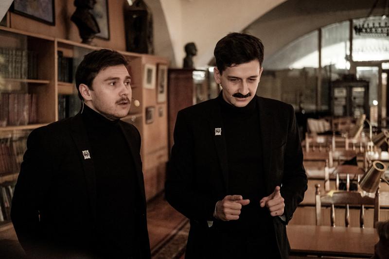 Фото: Владимир Яроцкий