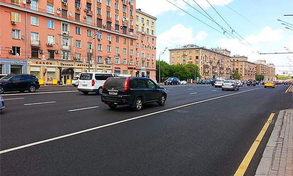 Сенаторы предложили снизить разрешенную скорость автомобилей в городах