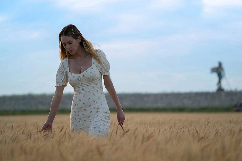 Кадр из фильма «День флага»