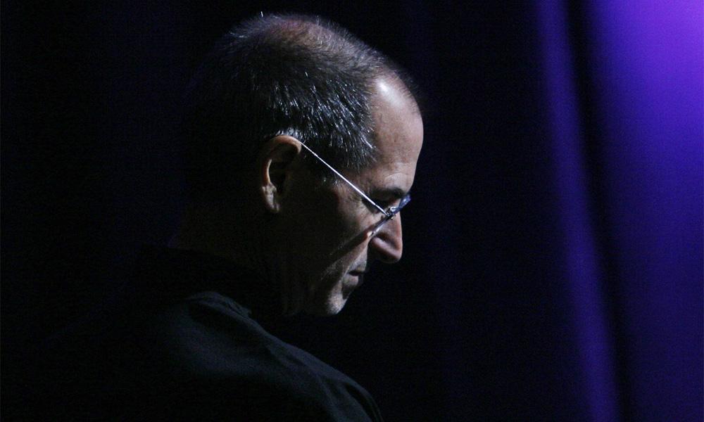 Смерть Стива Джобса не дала свершиться автомобильной революции