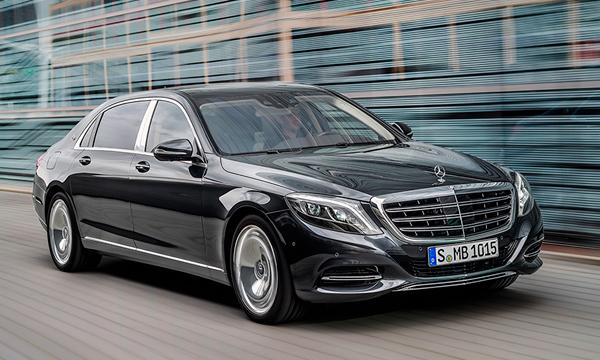 Прибыль Daimler упала на треть после рекордных продаж Mercedes-Benz