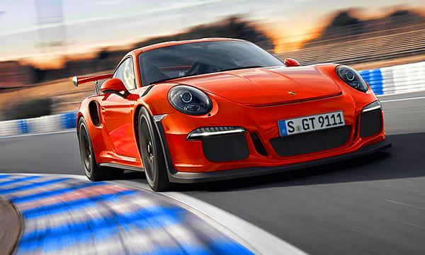 «Кризис нам помог». Глава Porsche – о ситуации на рынке