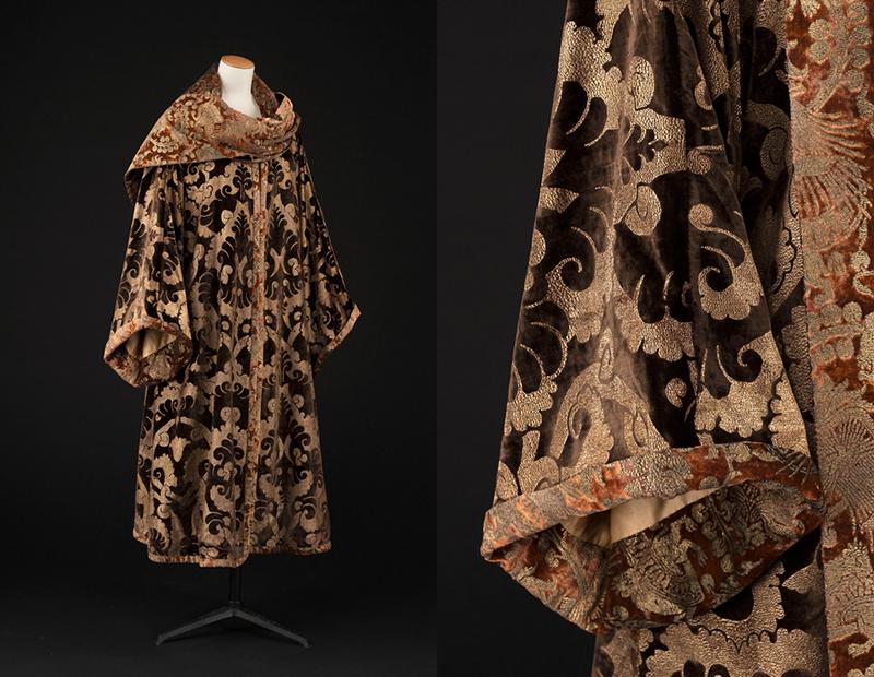 Пальто, ок. 1920