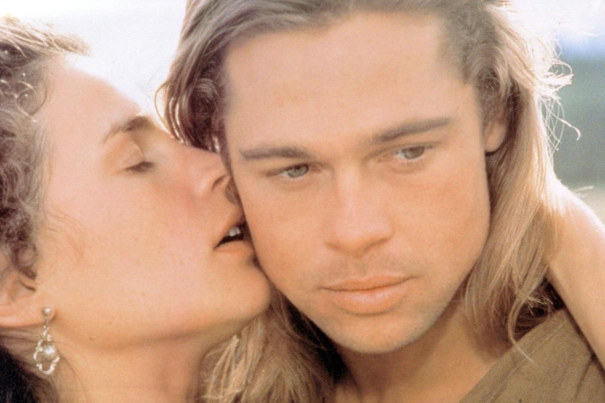 Кадр из фильма «Легенды осени»