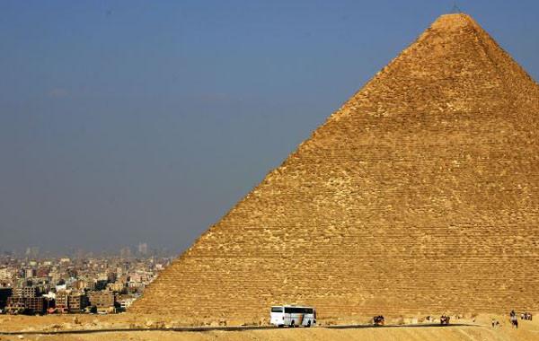 В ДТП в Египте погибли 14 человек