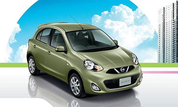 Nissan опубликовал первые изображения новой Micra