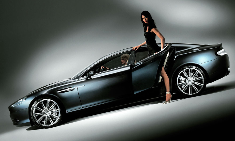 Названы самые крутые автомобильные бренды