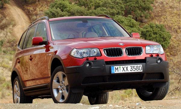 BMW Russland Trading открывает новую программу кредитования VECTOR