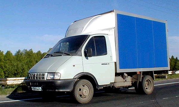 В 2005 году экспорт марки «ГАЗ» составил 43 475 автомобилей и машинокомплектов