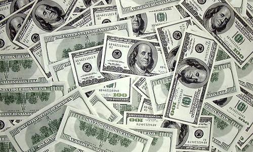 С начала года россияне потратили на покупку автомобилей 16 млн долларов