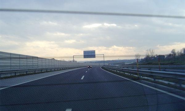 На севере Москвы появится новая широкая автомагистраль