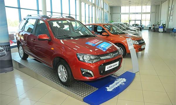 АвтоВАЗ объявил о снижении цен на техобслуживание