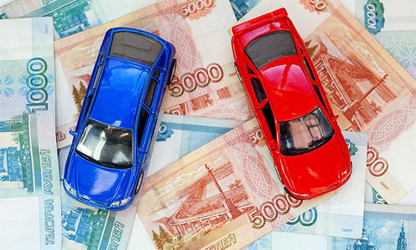 За год средний размер автокредита в Россиивырос на 18%