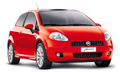 Продажи Fiat в России упали в полтора раза