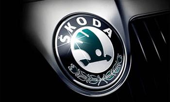 Skoda выпустила зеленые версии Fabia и Roomster