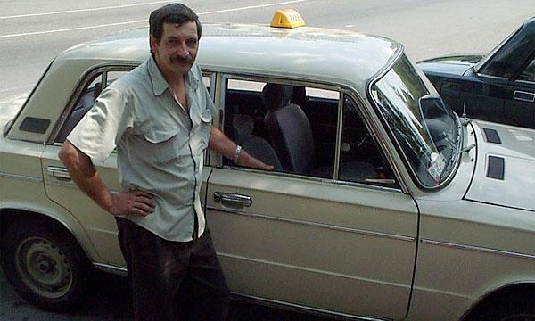 Молдавских таксистов штрафуют за незнание государственного языка