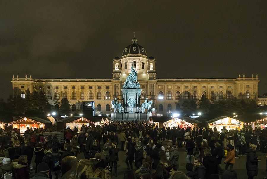 Фото: WienTourismus / Christian Stemper