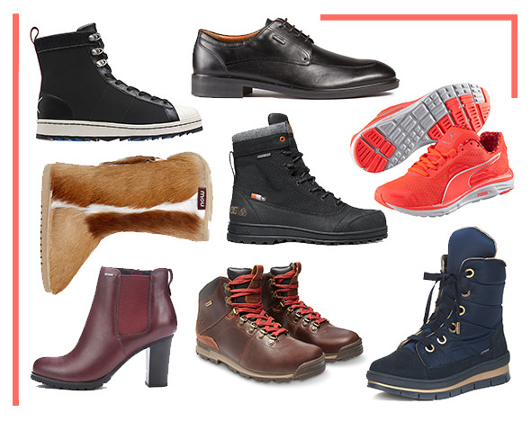 8993a85b Высокие технологии: 7 пар обуви для зимних холодов :: Вещи :: РБК.Стиль