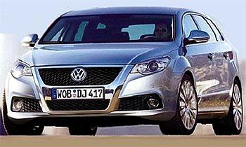 Volkswagen Savanna