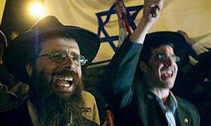 Ортодоксальным иудеям разрешили нарушать ПДД