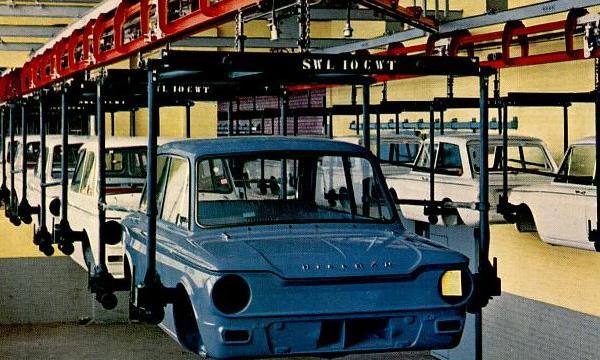Запорожский автозавод не остановится ни при каких обстоятельствах