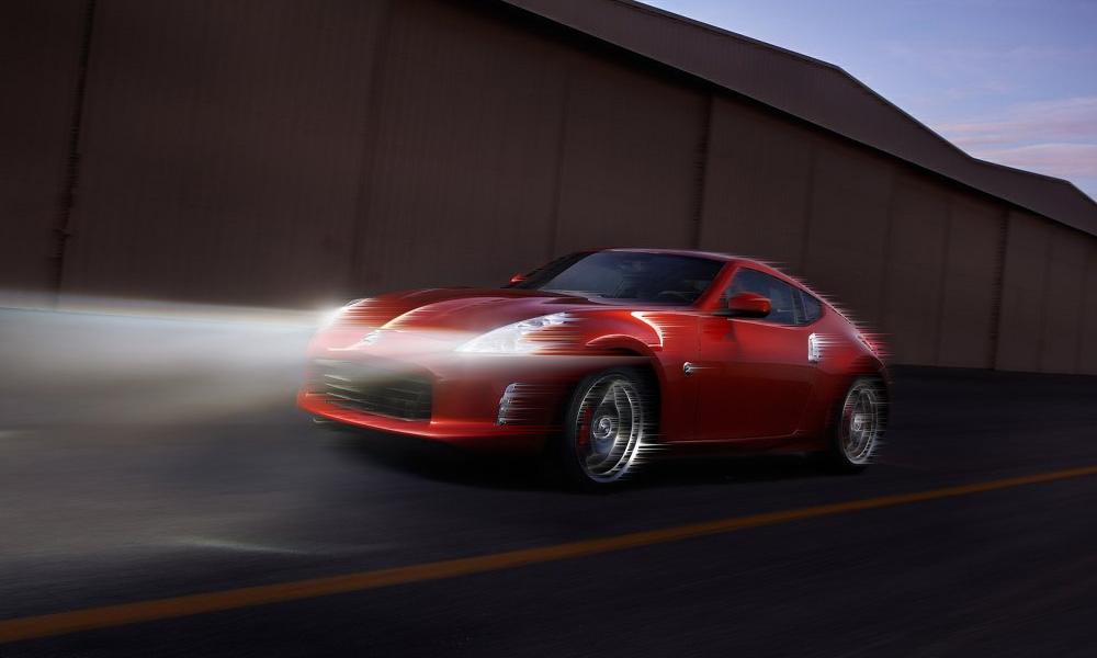 Маленькое купе Nissan добавит проблем Toyota и Subaru