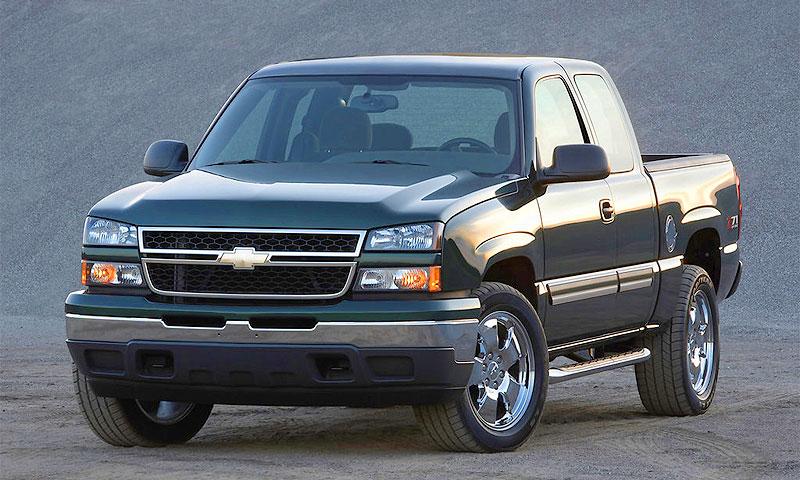 Chevrolet Silverado Classic