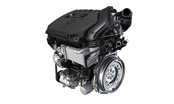 Volkswagen разработал новый 1,5-литровый турбомотор