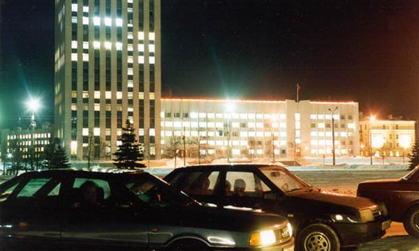 Архангельская область увеличивает транспортный налог на 35%