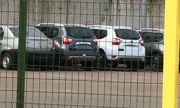 Завод «Автофрамос» начал сборку Nissan Terrano