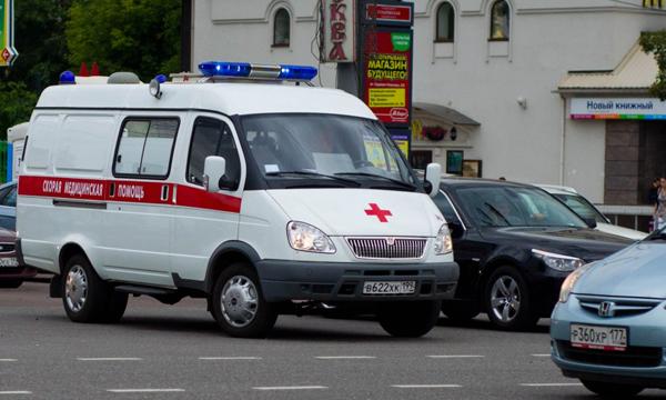 Штраф за непропуск «скорой помощи» хотят повысить до конца 2015 года