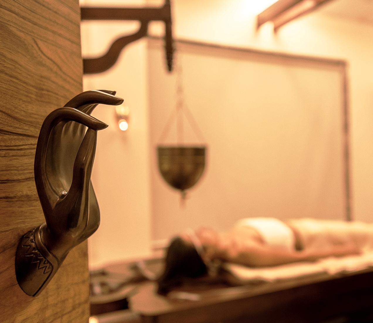 Фото: Atmantan Wellness Resort