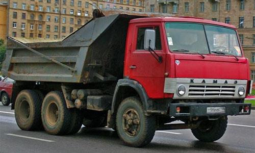 Антимонополисты разрешили Daimler купить долю в КамАЗе