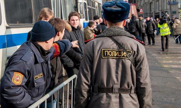 Сегодня в Москве будет перекрыто движение на ряде улиц