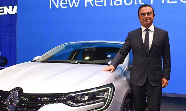 Президент Renault-Nissan возглавит Mitsubishi