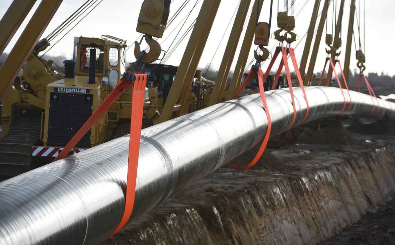 Европарламент вслед за США призвал отменить проект «Северный поток-2»