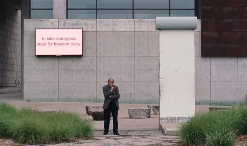 Кадр из фильма «Американский сектор»