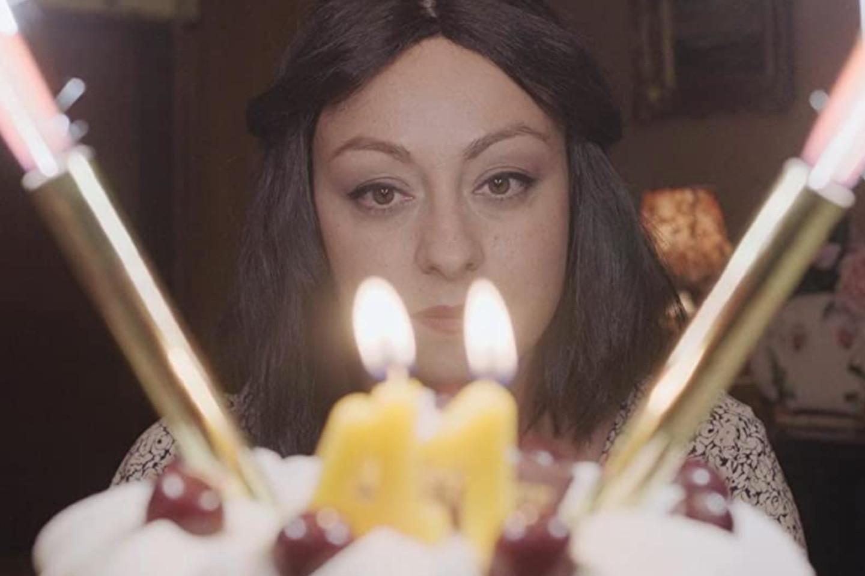Кадр из фильма «#засранка»