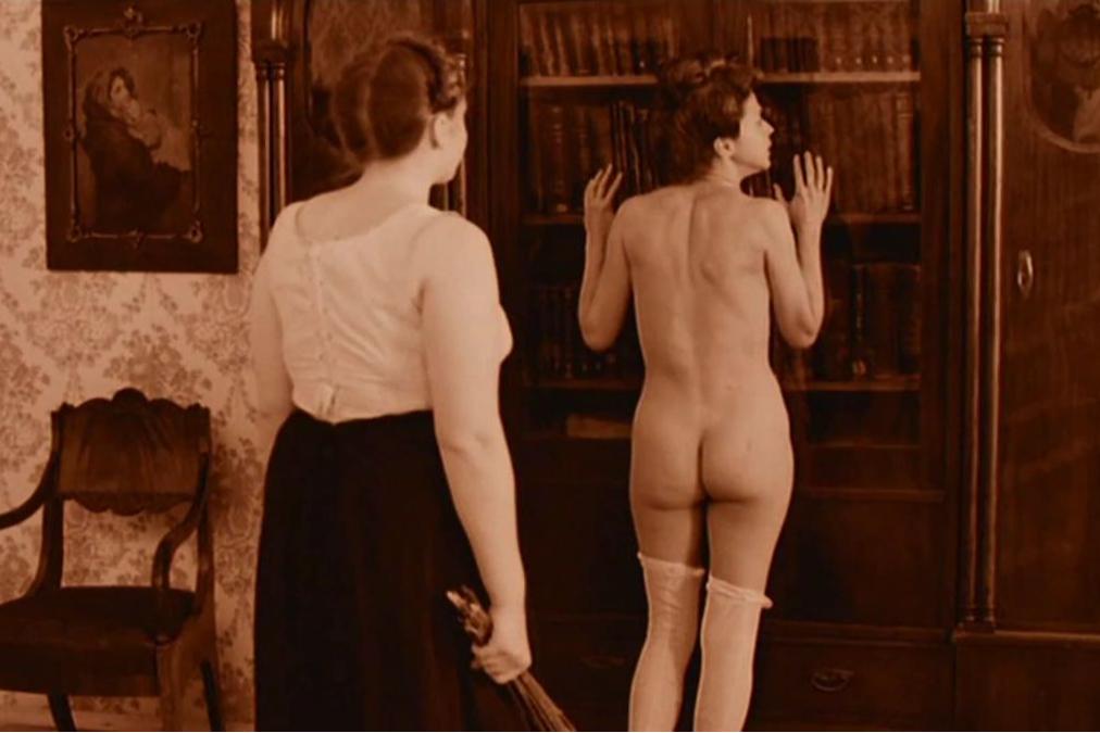 Кадр из фильма «Про уродов и людей»
