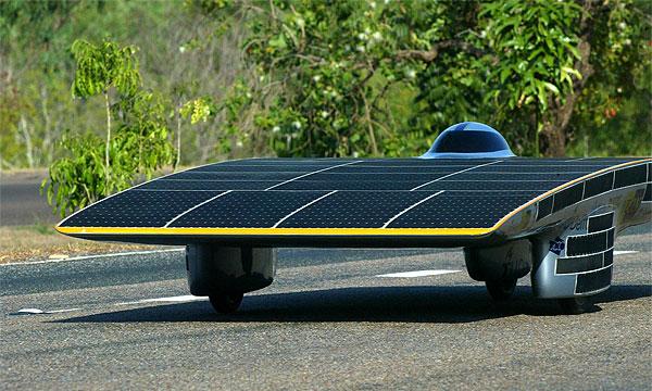 Электромобили не помогут в борьбе с глобальным потеплением