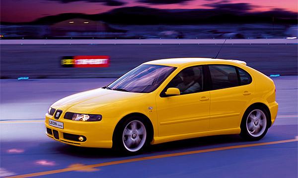 SEAT Leon Cupra получит 261-сильный мотор