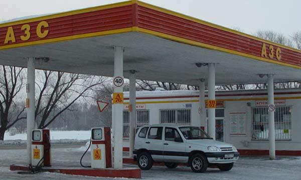 В 2010 году в России может возникнуть дефицит бензина